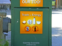 Questions Linger Over Denver Zoo S Plan To Convert Trash