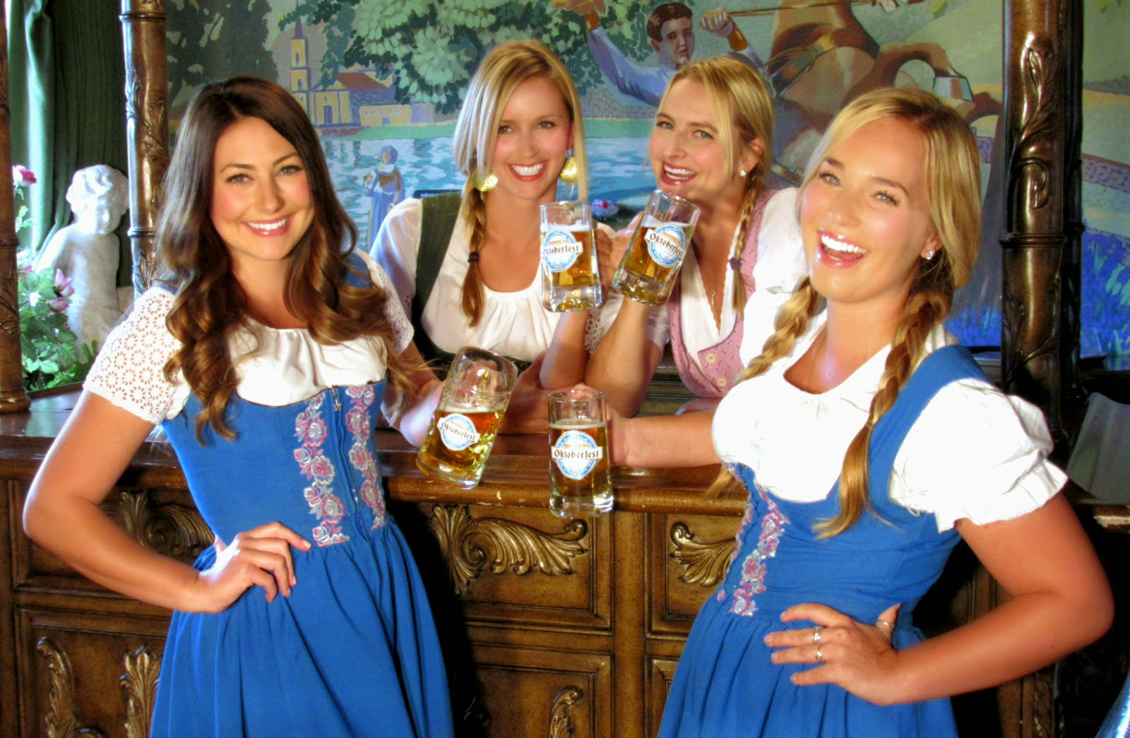 Fall For Beer It S Oktoberfest Time Glendale Cherry Creek Chronicle