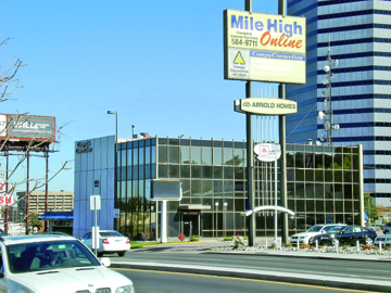 Retail Redevelopments, Blockbuster Tower Deal Plus Business Barreling Ahead On South Colorado Boulevard