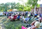 Wednesday Nights In The Summer Have Never Been Cooler With The Shady Grove Picnic Series