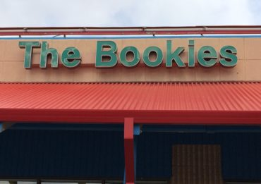 The Bookies