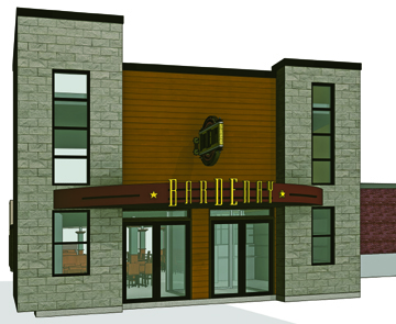 New Distillery Pub In Park Hill Gets Pushback From Residents