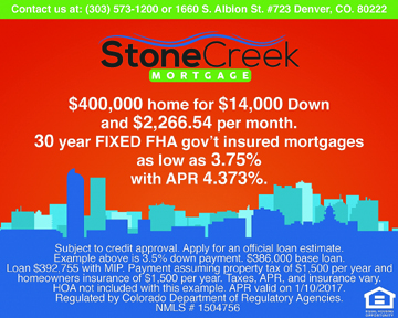 Stone Creek Mortgage