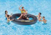 Inflatables 101: Tips for choosing the perfect pool float