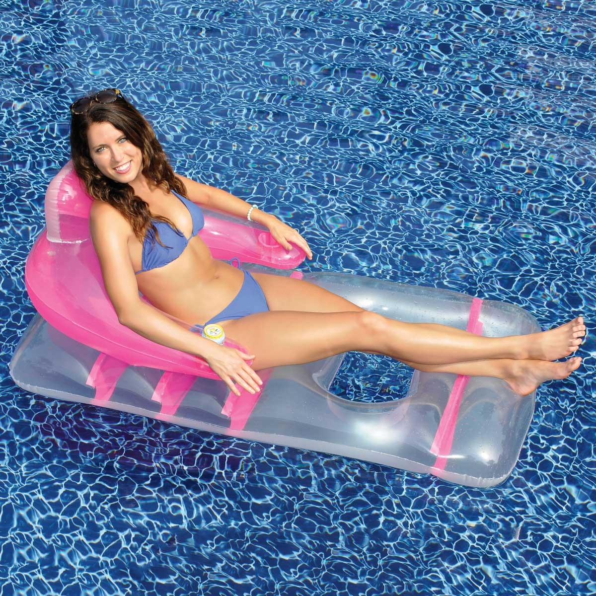 Inflatables 101 Tips For Choosing The Perfect Pool Float
