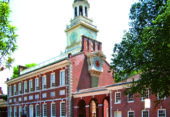 A Visit To Independence Hall