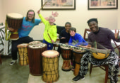Glendale Sports Center Offers Music Lessons For All