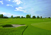 An Uncommonly Great Bargain At CommonGround Golf Course