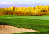 Autumn Is The Best Season To Play Golf In Colorado