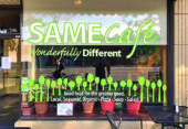 So All May Eat: SAME Café Serves Food To All In A Bistro Like Atmosphere