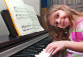 Piano Is Playing Field To Score Confidence, Learning Speed For Kids