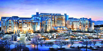 Hotels In Denver >> Driven By Demand Developers Are Bringing New Hotels Designs To