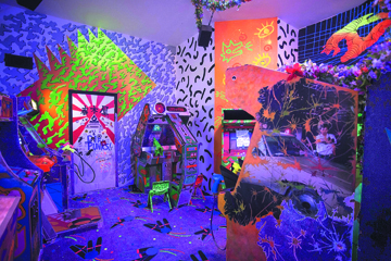 Meow Wolf Has Found A Home Here In Denver Glendale Cherry Creek Chronicle